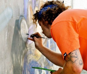 cole painting